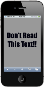 mobile sms marketing mobile web sites mobile smart phones texting while driving lawsuit